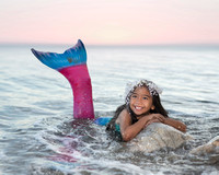 ColdWater Capitola Mermaid